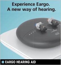 Ergo hearing aids