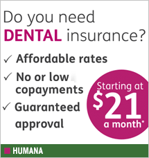 Humana Dental One Plan