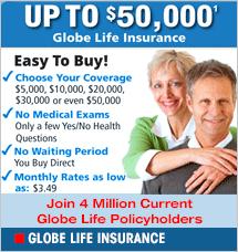 Globe Insurance Company