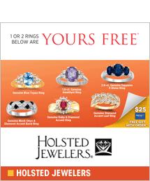 Holstead Jewelers
