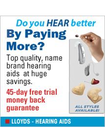 Lloyd's Hearing Aids